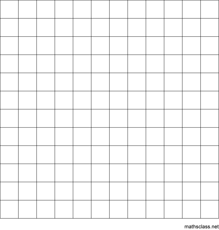 Blank Bar Graph Paper For Kids | New Calendar Template Site
