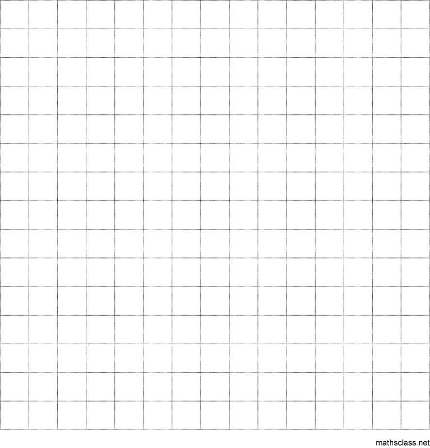 プリント 無料 プリント 学習 : Printable Graph Paper 1 Cm Grid