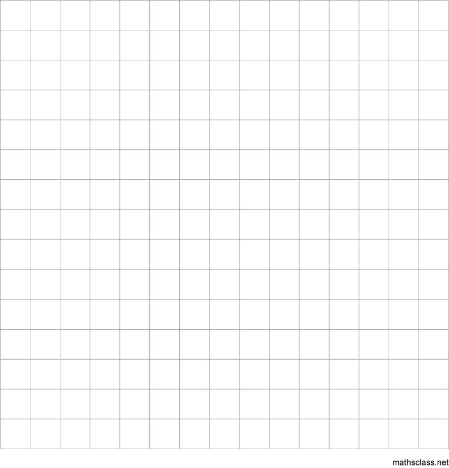 Grid Paper 1cm 1 2 Grid Paper Blanks